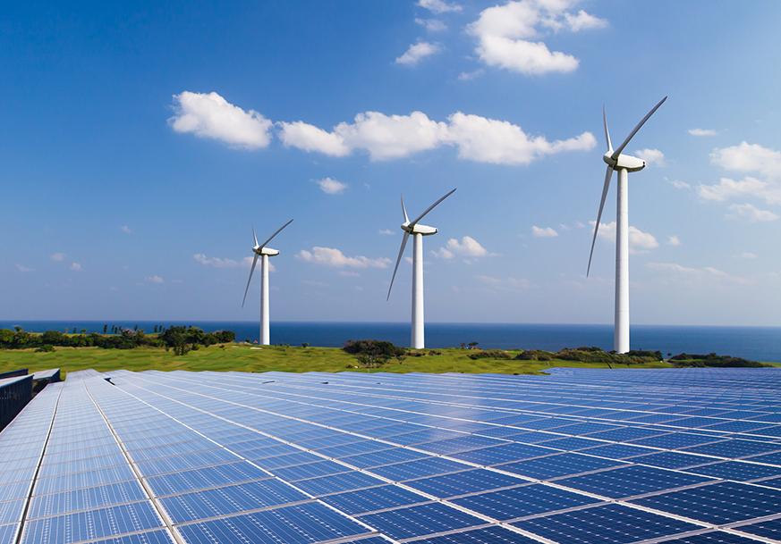 Green Energy Pseg Long Island