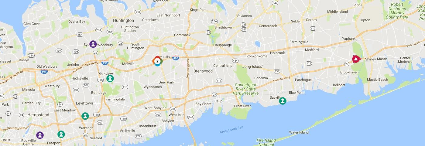 Report and Check Power Outages   PSEG Long Island